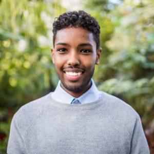 Kahiye Warsame